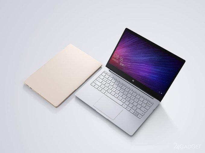 Ноутбуки Xiaomi Mi Notebook Air рассмотрели изнутри (64 фото)