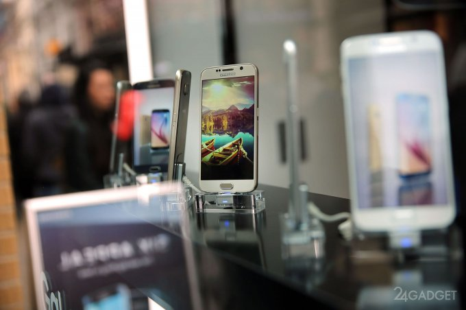 Samsung начнёт продавать восстановленные флагманы