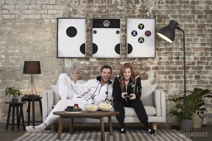 Microsoft выпустит новый аксессуар для игры в Xbox (16 фото)