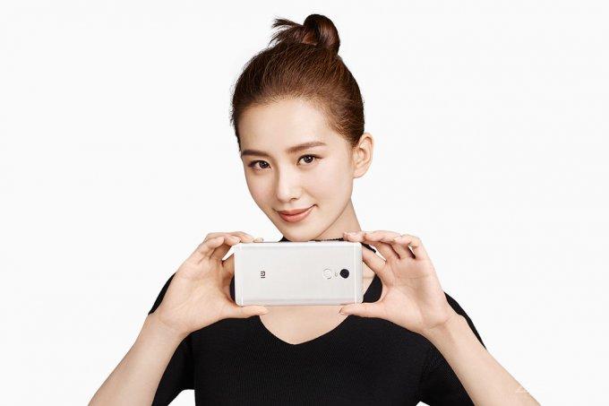 Redmi Note 4 - бюджетная десятиядерная новинка Xiaomi (11 фото)