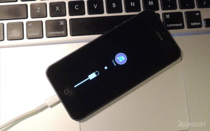 """Обновление до iOS 10 может """"окирпичить"""" iPhone и iPad"""