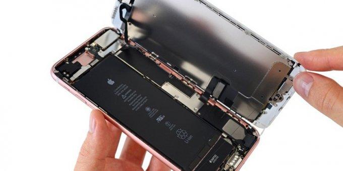 Подсчитана реальная стоимость iPhone 7