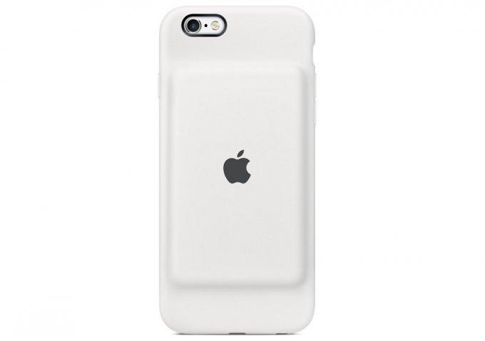Чехол-аккумулятор для iPhone 7 стал более ёмким