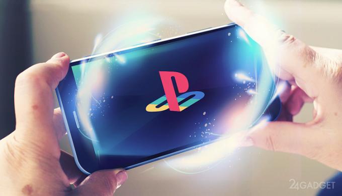 Игры PlayStation появятся на смартфонах
