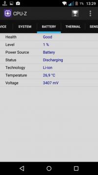 Micromax Q465 - смартфон с громким динамиком и сканером отпечатков пальцев