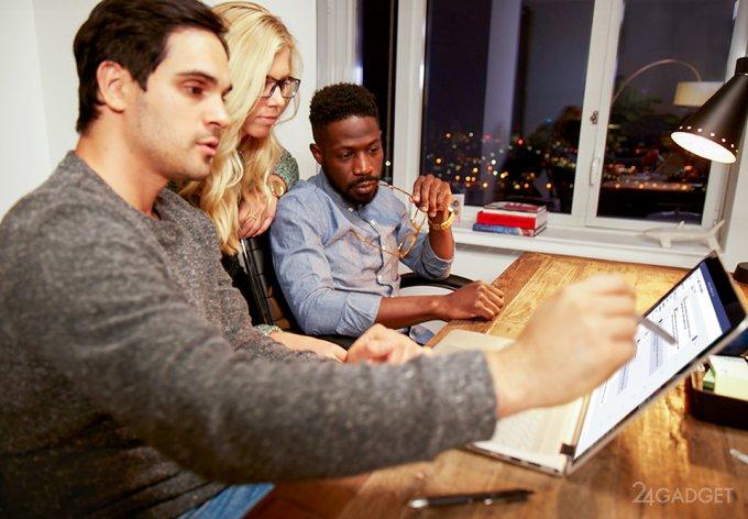 Microsoft Teams — мессенджер для офисных сотрудников (3 фото)
