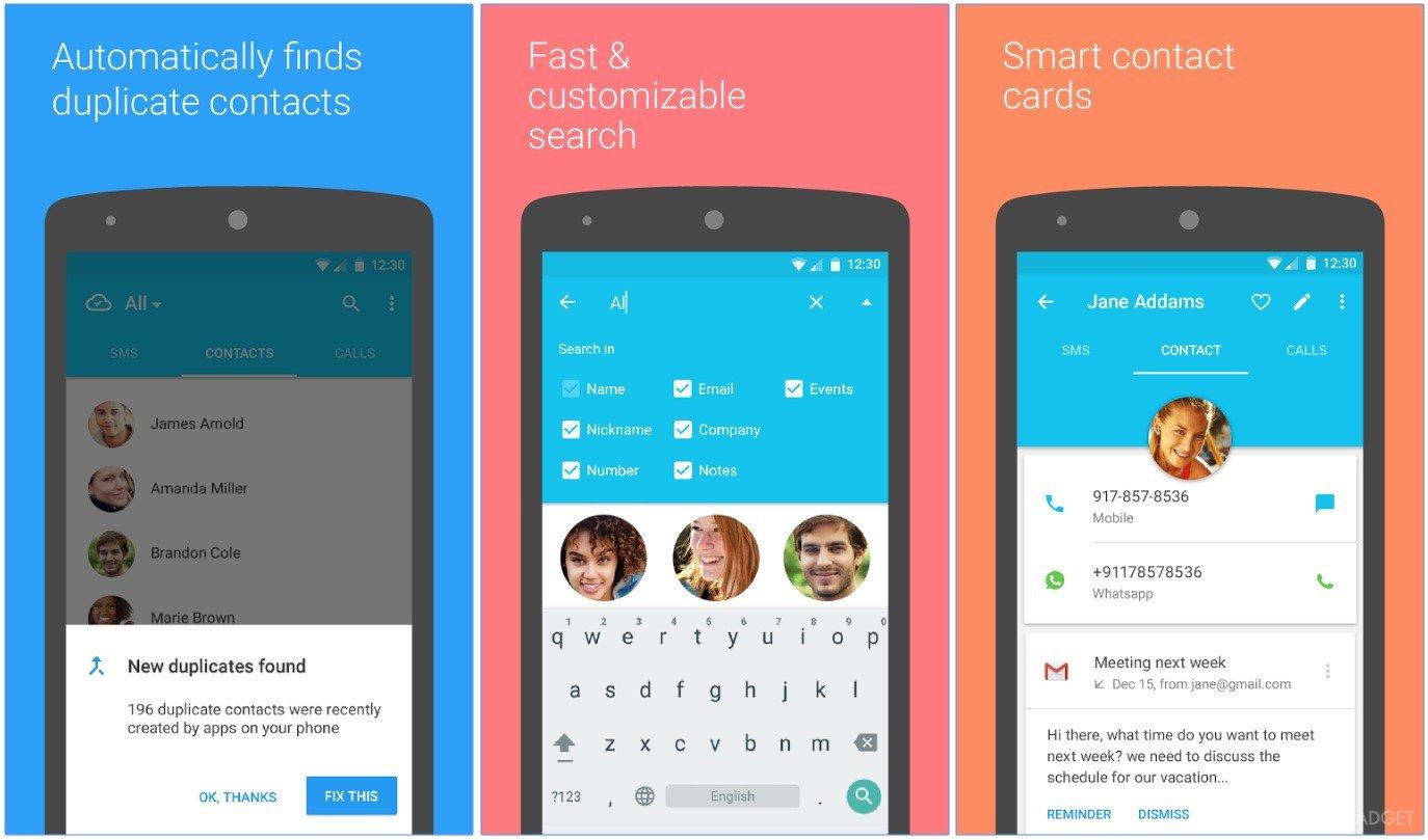 Отзывы О Звонилках Для Android