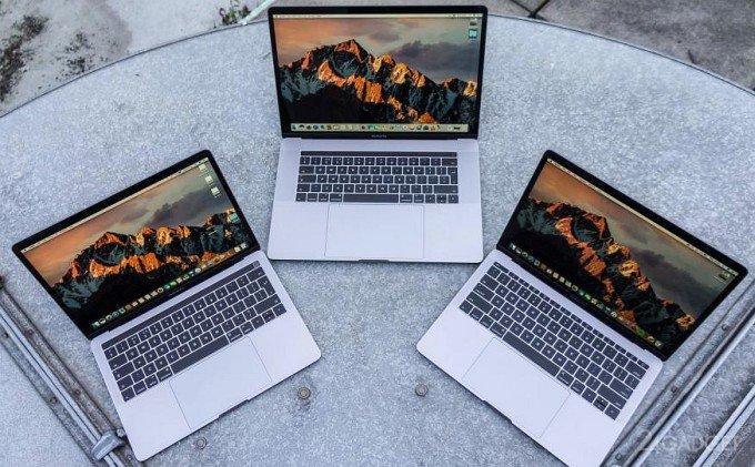 MacBook Pro 2016 не вошли в список рекомендованных к покупке устройств
