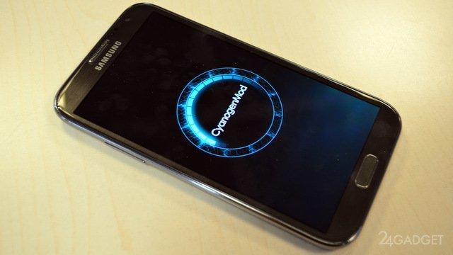На смену CyanogenMod придет LineageOS