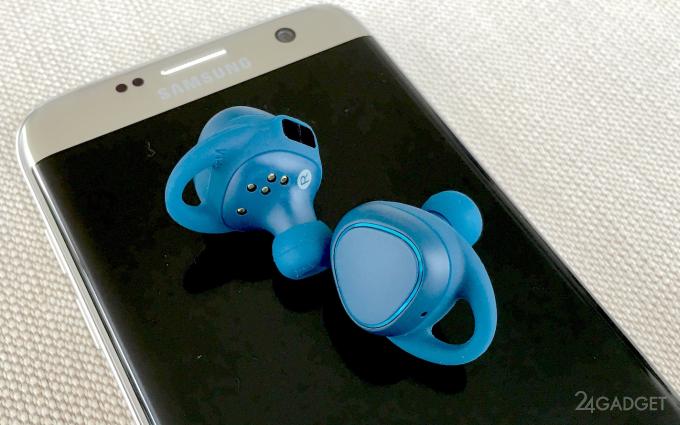 Galaxy S8 лишится 3.5-мм разъема и получит беспроводные наушники