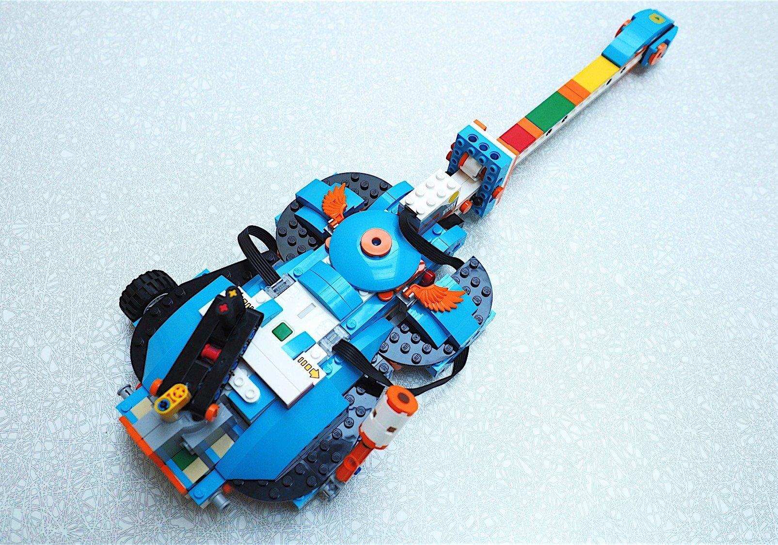 Конструктор lego boost