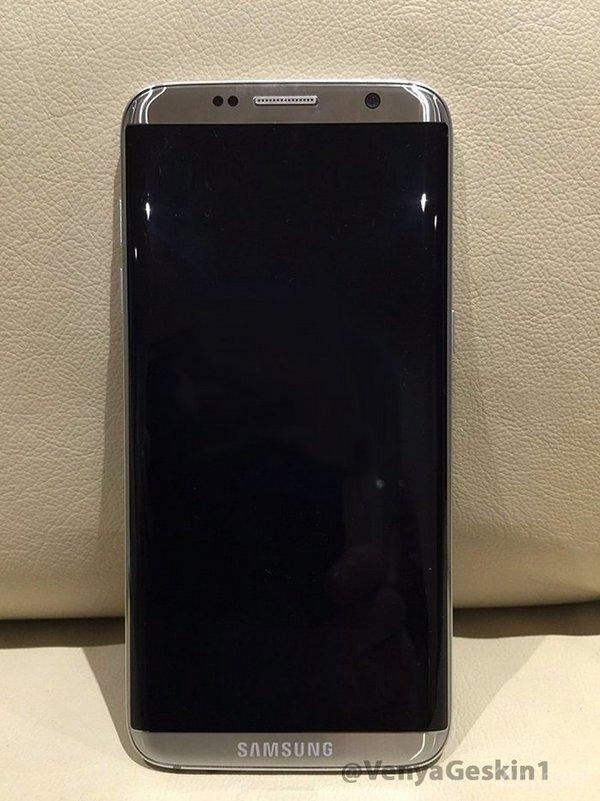 Рассекречены новые характеристики <a  href='http://digitalobzor.ru/index.php/samsung/samsung-phones' title='Телефоны Samsung' class='redlinker'>Samsung</a> Galaxy S8 и S8 Plus (4 фото)