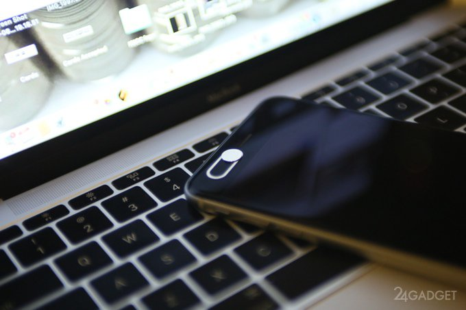 ISCC не позволит вести слежку через веб-камеру (8 фото + видео)
