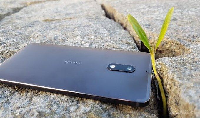 Nokia 6: краш-тест и сравнение камеры с S7 Edge, OnePlus 3T и Redmi 4 (4 видео)