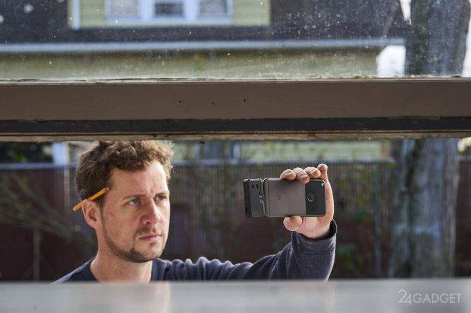 Компания FLIR расширила ассортимент термальных камер (7 фото)