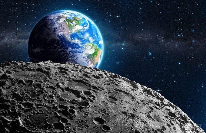 Россия с 2022 года планирует возить туристов вокруг Луны