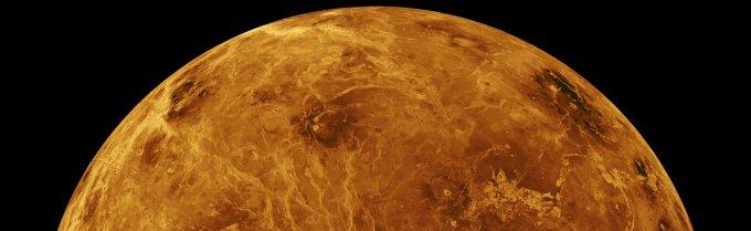 Новый чип позволит NASA отправить ровер на Венеру (3 фото)