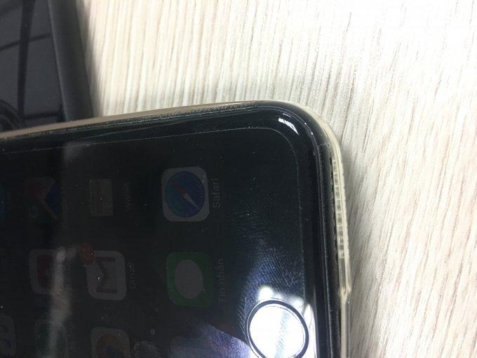 Черный iPhone 7 и 7 Plus — красивый, но не практичный (9 фото)