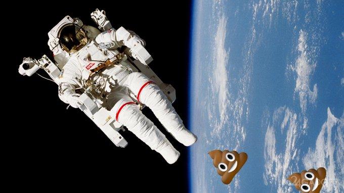 В NASA выбрали лучшую туалетную систему для астронавтов
