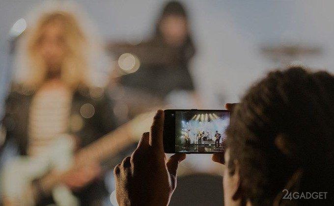 Nokia разработала для смартфонов 3D-звучание (видео)