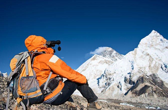 Нечестным альпинистам придется забыть об Эвересте (5 фото)