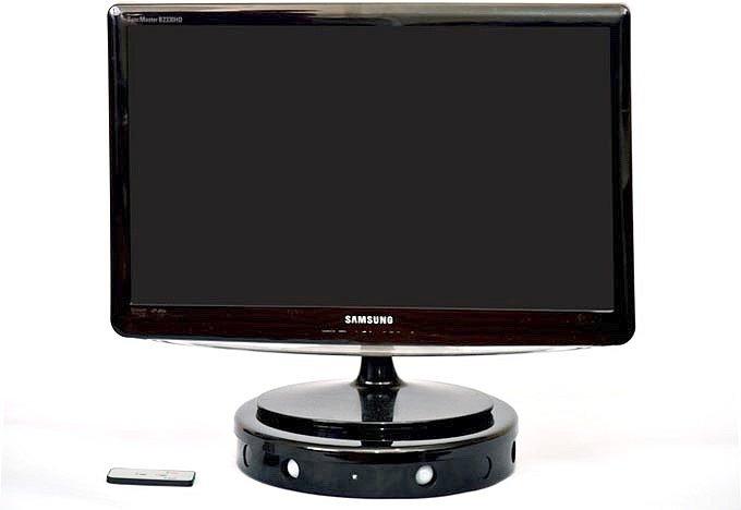 Смарт-подставка для телевизора (5 фото + видео)