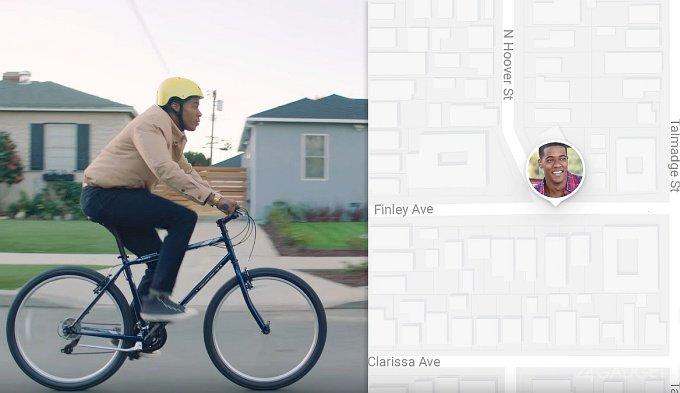 У пользователей Google Maps появились новые возможности (видео)