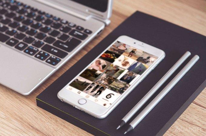 Док-станция Apple превратит iPhone и iPad в полноценный ноутбук (3 фото)