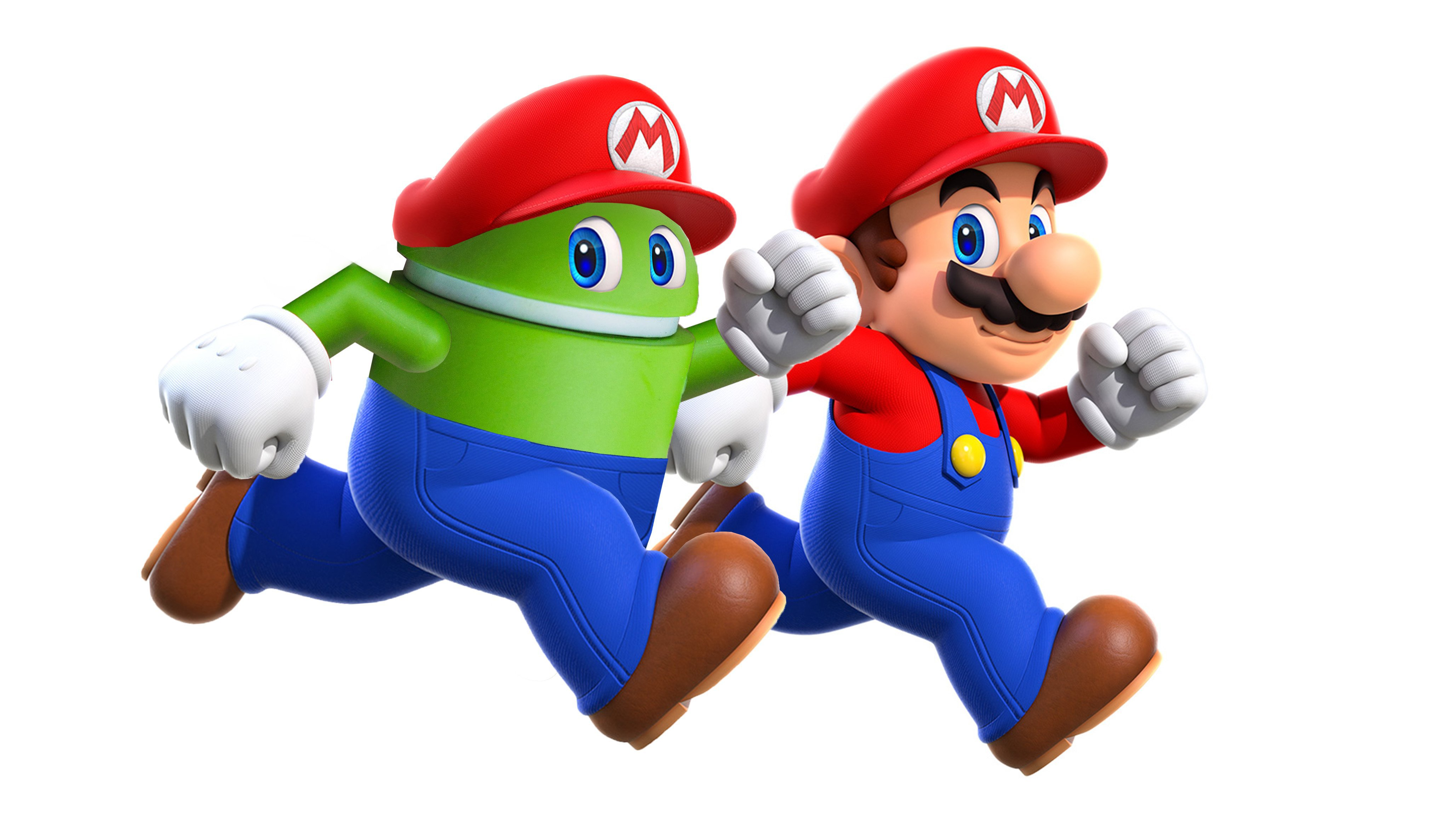 Game Super Mario Run is now available in Google Play ...