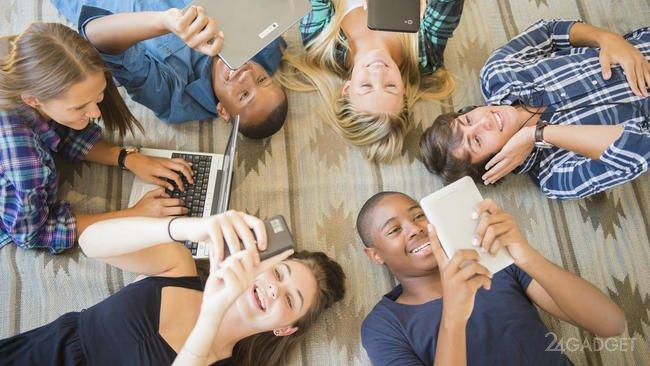 Осторожно! Каждый пятый смартфон в мире — подделка (2 фото)