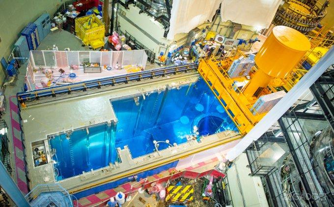 Добыча урана из океана — путь к энергетической свободе