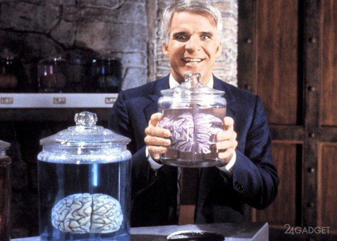 Резервное копирование: мозг записывает воспоминания дважды