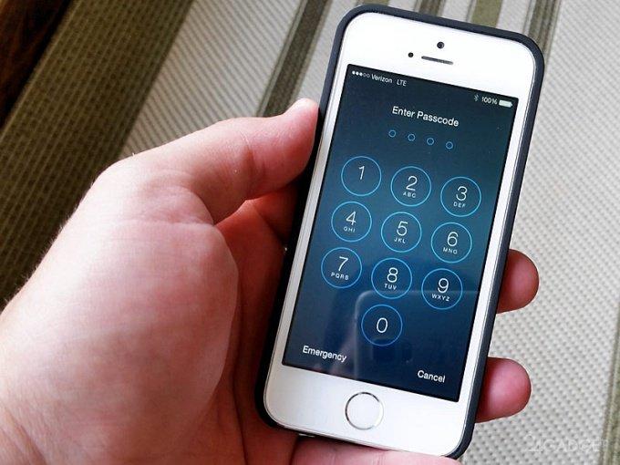 Датчики смартфона способны выдать хакерам PIN-код
