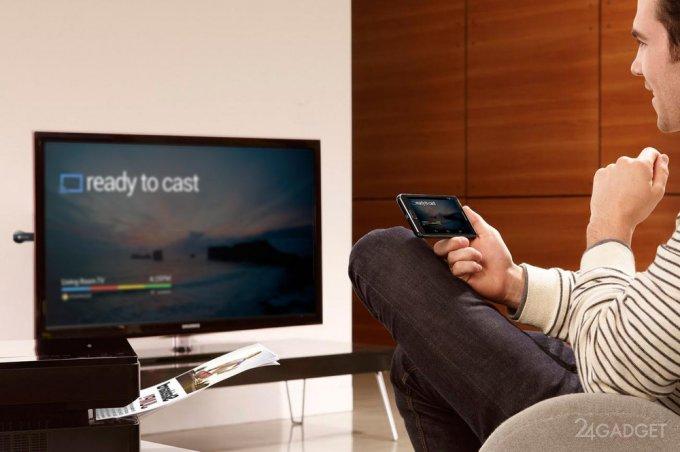 Смарт телевизоры уязвимы для взломщиков через эфирный сигнал (видео)