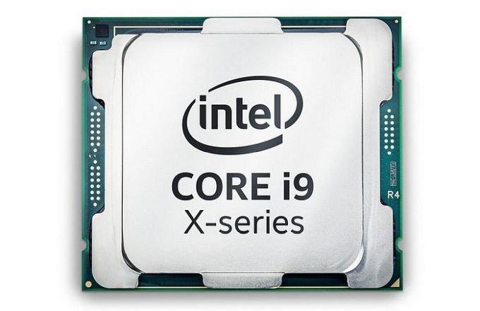 18-ядерный процессор Intel Core i9 обойдётся в $1 999 (4 фото)