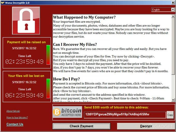 Сегодня ожидается новая волна полномасштабной хакерской атаки