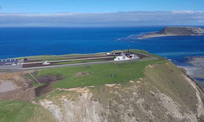 Новая Зеландия может стать следующим космическим центром (видео)