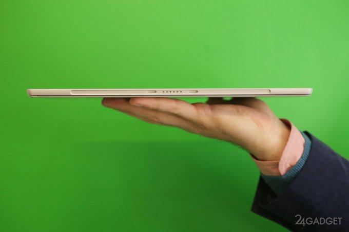 Новое поколение Microsoft Surface Pro доступно от $  799 (22 фото + 3 видео)