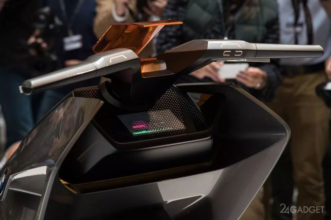 Размещены рендерные изображения БМВ 8-Series Gran Coupe