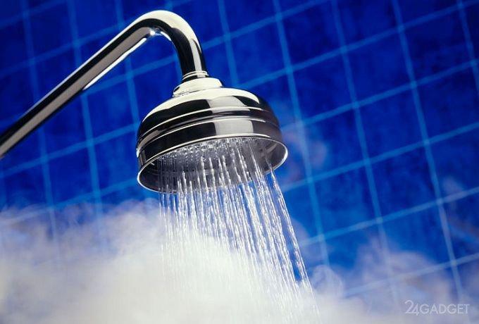 В Голландии воду в жилых домах нагреют серверные станции (видео)