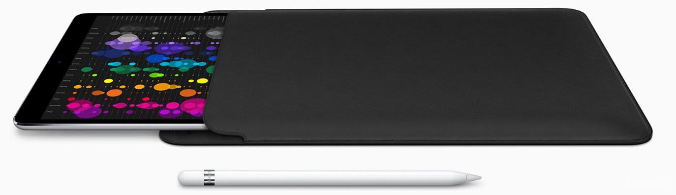 Планшет APPLE iPad 2017 9.7 Wi-Fi 32Gb Space Grey MP2F2RU/A