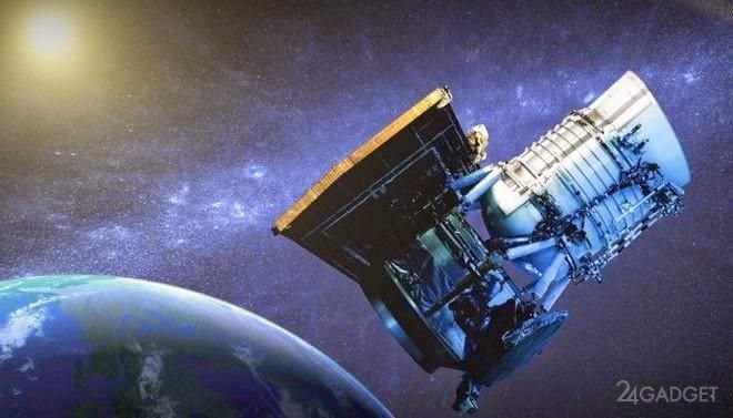 Космический телескоп Kepler нашел сотни новых экзопланет