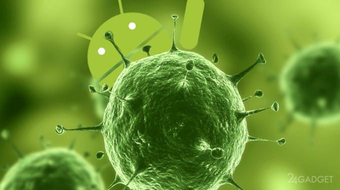 Сотни бесплатных приложений в Google Play оказались заражены