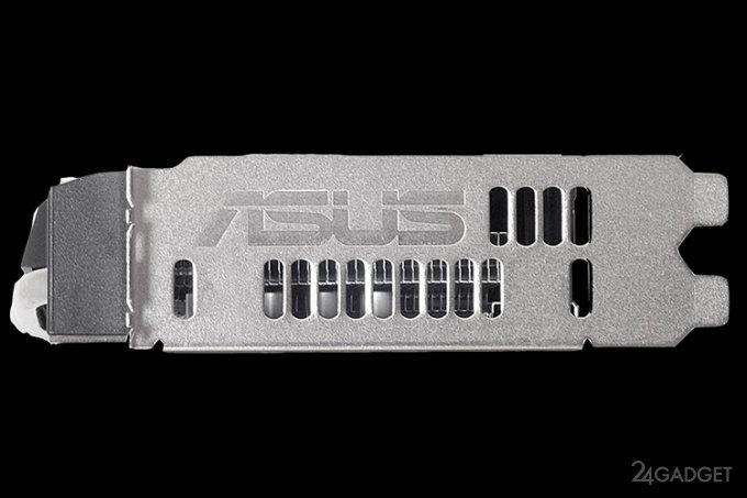 ASUS выпустила видеокарты специально для добычи криптовалюты