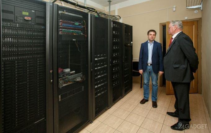 Отечественный суперкомпьютер определит уровень развития ИИ