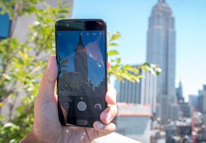 Фотовозможности двойной камеры OnePlus 5 проверил профессионал (42 фото)