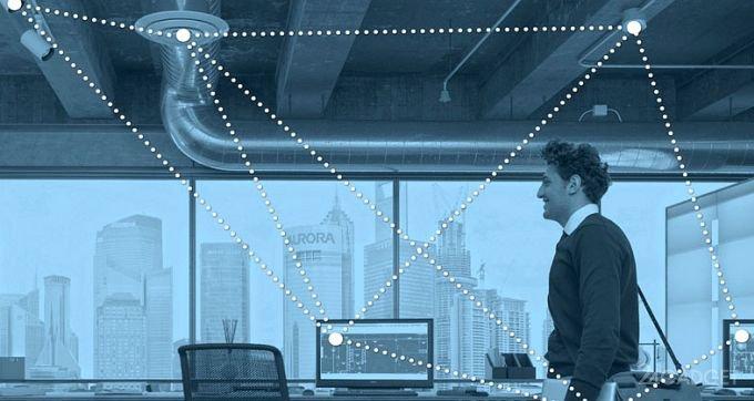 Bluetooth запускает ячеечный формат Mash (2 фото + видео)