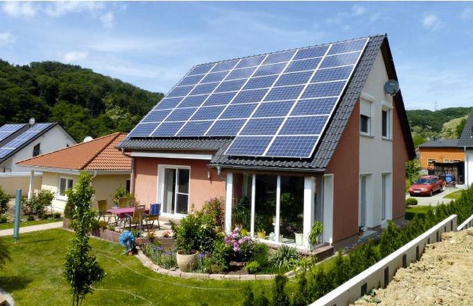 Россияне смогут зарабатывать на энергии солнца и ветра
