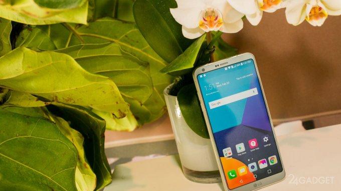 Фотовозможности LG G6 оказались невыдающимися (14 фото)