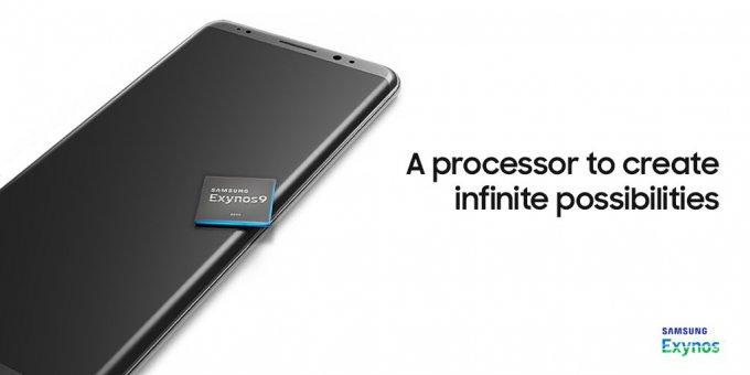 Samsung допустил утечку внешнего вида Galaxy Note 8